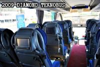 2009 MITSUBISHI DIAMOND TECHNOBUS 2009 (With Lcd Screen)