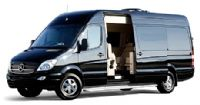 MERCEDES SPRINTER LUXURY V.I.P