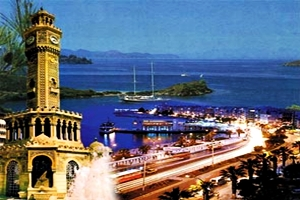 HALF - DAY SIGHTSEEING TOURS IN THE IZMIR REGION